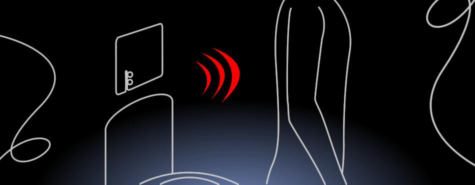 Válvulas de Descarga com Sensor