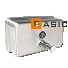 Dispenser de Sabonete Pressão/ Apertar DRACOPRESS HORIZONTAL