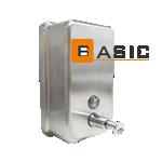 Dispenser de Sabonete Pressão/ Apertar DRACOPRESS