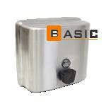 Dispenser de Sabonete Pressão/ Apertar DRACOPRESS QUADRADA