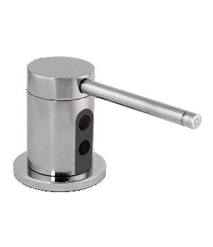 Saboneteira  Automática Sensor Bancada Clean - 90.333