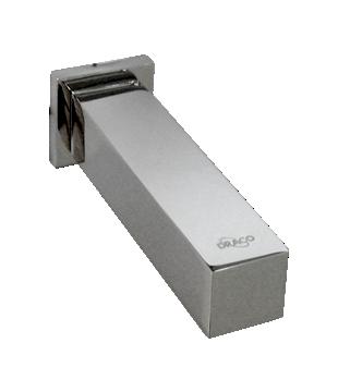 Saboneteira Sensor Parede Quadrat - 80.241